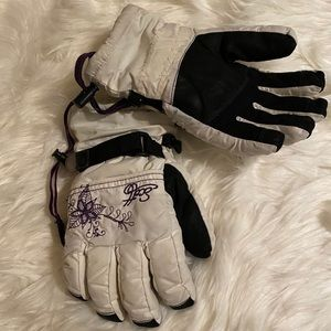 SCOTT SPORTS ski winter gloves | women's large